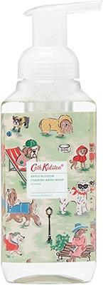 Cath Kidston  Park Dogs – Foaming Hand Wash Bath & Body