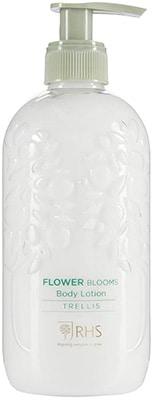 Heathcote & Ivory  RHS TRELLIS – Body Lotion Bath & Body
