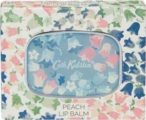 Cath Kidston  Bluebell – Compact Mirror Lip Balm Bath & Body