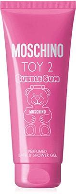 Moschino Toy 2 Bubble Gum* Shower Gel Bath & Body