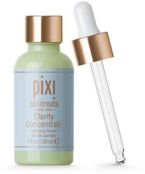 Pixi Clarity Concentrate Moisturizing & Treatments
