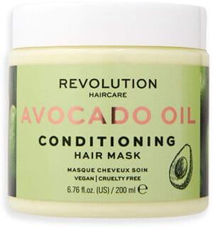 Revolution Pro Hair Mask Conditioning Avocado Bath & Body