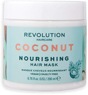 Revolution Pro Hair Mask Nourishing Coconut Bath & Body