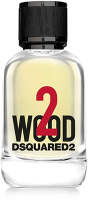 DSquared2 2wood* Eau De Toilette DSquared2