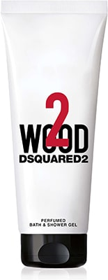 DSquared2 2wood* Shower Gel DSquared2