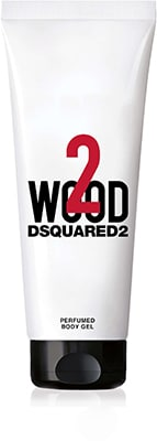 DSquared2 2wood* Body Gel DSquared2
