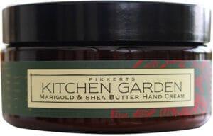 Fikkerts  Kitchen Garden Marigold & Shea Butter Hand Cream Bath & Body