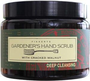 Fikkerts  Kitchen Garden Hand Scrub Bath & Body