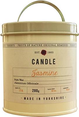 Fikkerts  Jasmine Candle Tin Large Accessories