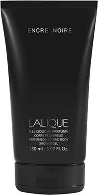 Lalique Encre Noire* Shower Gel Bath & Body