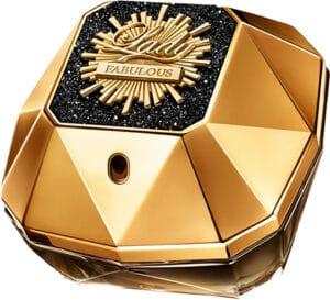 Paco Rabanne Lady Million Fabulous* Eau De Parfum Intense Fragrance