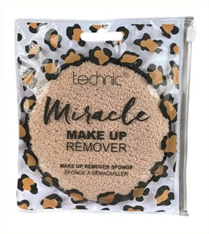 Technic  Miracle Makeup Remover Accessories