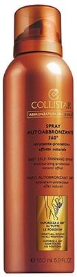 Collistar Self-Tanning Spray 360 Collistar