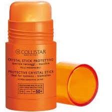 Collistar Crystal Stick Spf50 Collistar