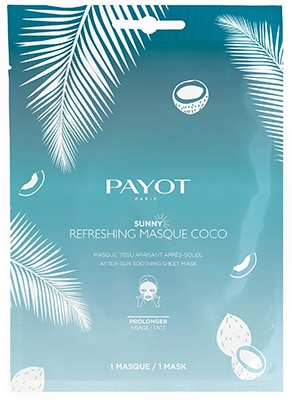 Payot Sunny* Masque Apres Soleil Aftersun