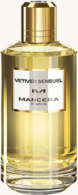 Mancera Vetiver Sensuel For Men