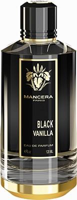 Mancera Black Vanilla For Men