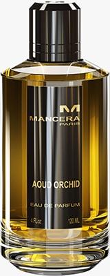 Mancera Aoud Orchid For Men