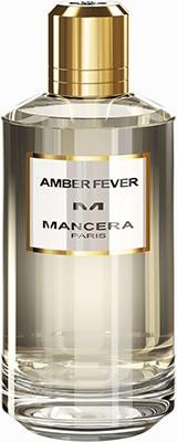 Mancera  Amber Fever For Men