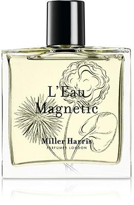 Miller Harris L'Eau Magnetic * Eau De Parfum For Men
