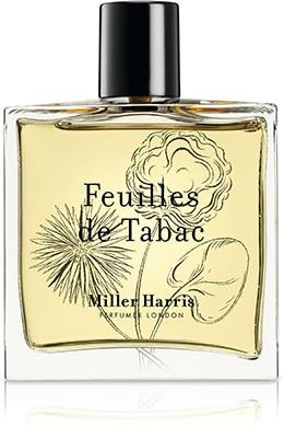 Miller Harris Feuilles de Tabac * Eau De Parfum For Men