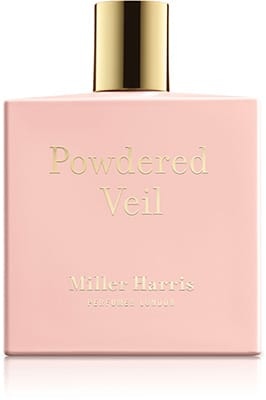 Miller Harris Powdered Veil* Eau De Parfum For Men