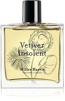 Miller Harris Vetiver Insolent* Eau De Parfum