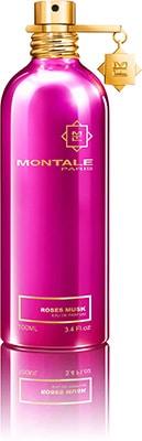 Montale  Roses Musk For Men