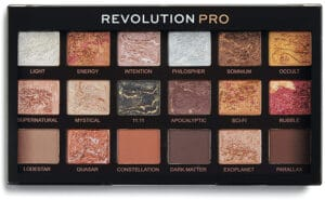 Revolution Pro Regenaration Eyeshadow Palette – Astrological Eye Shadow