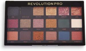 Revolution Pro Regenaration Eyeshadow Palette – Bronze Age Eye Shadow