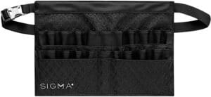 Sigma Pro Artist Brush Belt Accessories