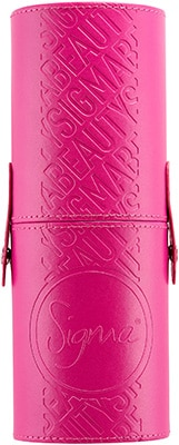 Sigma Brush Cup – Pink Accessories