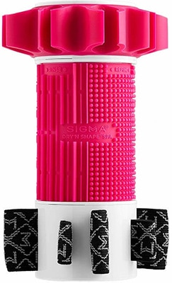 Sigma Dry 'N Shape Spa Accessories