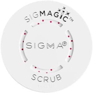 Sigma Sigmagic Scrub Accessories