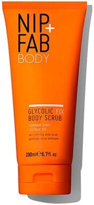 NIP+FAB Glycolic Fix* Body Scrub Bath & Body
