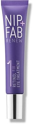 NIP+FAB  Retinol Fix* Eye Treatment Eye & Lip Treatment
