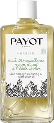 Payot Herbier* Huile Demaquillante Cleansers