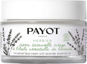 Payot Herbier* Creme Universelle Face Treatment