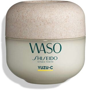 Shiseido Beauty Sleep Mask Cleansing & Masks