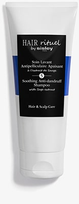 Sisley Hair Rituel* Soothing Anti-Dandruff Shampoo Bath & Body