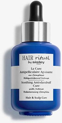 Sisley Hair Rituel* Soothing Anti-Dandruff Cure Bath & Body