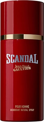 Jean Paul Gaultier Scandal Pour Homme* Deodorant Spray Bath & Body